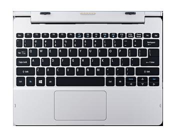 Fyzická klávesnice