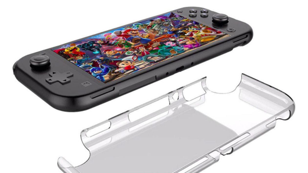 Nintendo Switch; screenshot: switch mini