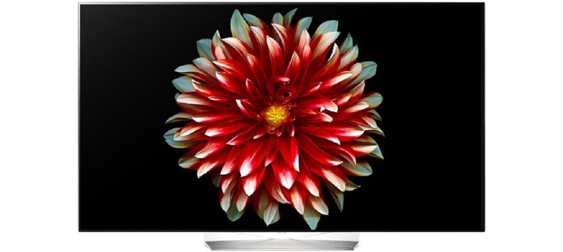 LG OLED televize