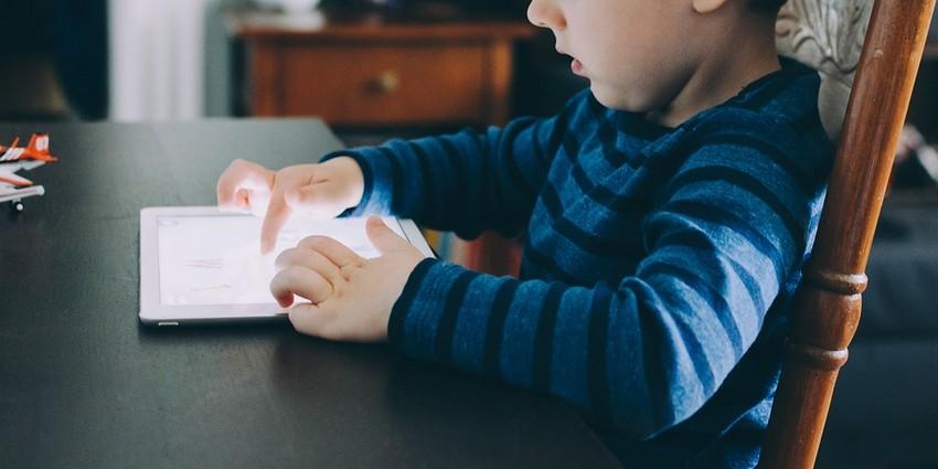 Tablet pro děti