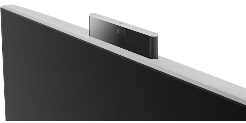 Lenovo IdeaCentre 520, kamera