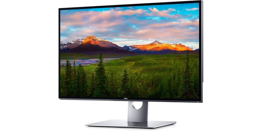 8K monitor