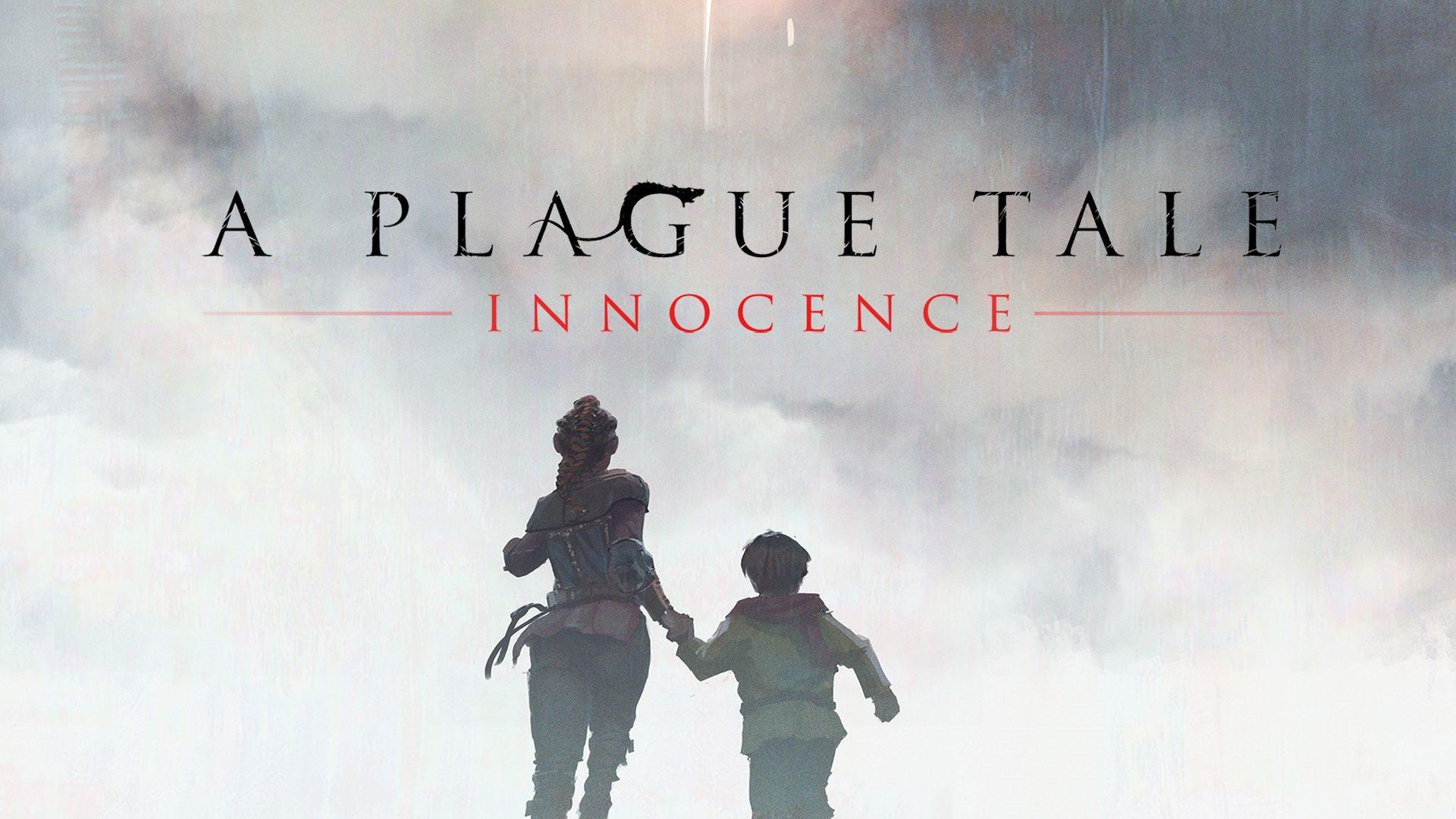 A Plague Tale: Innocence; screenshot: wallpaper
