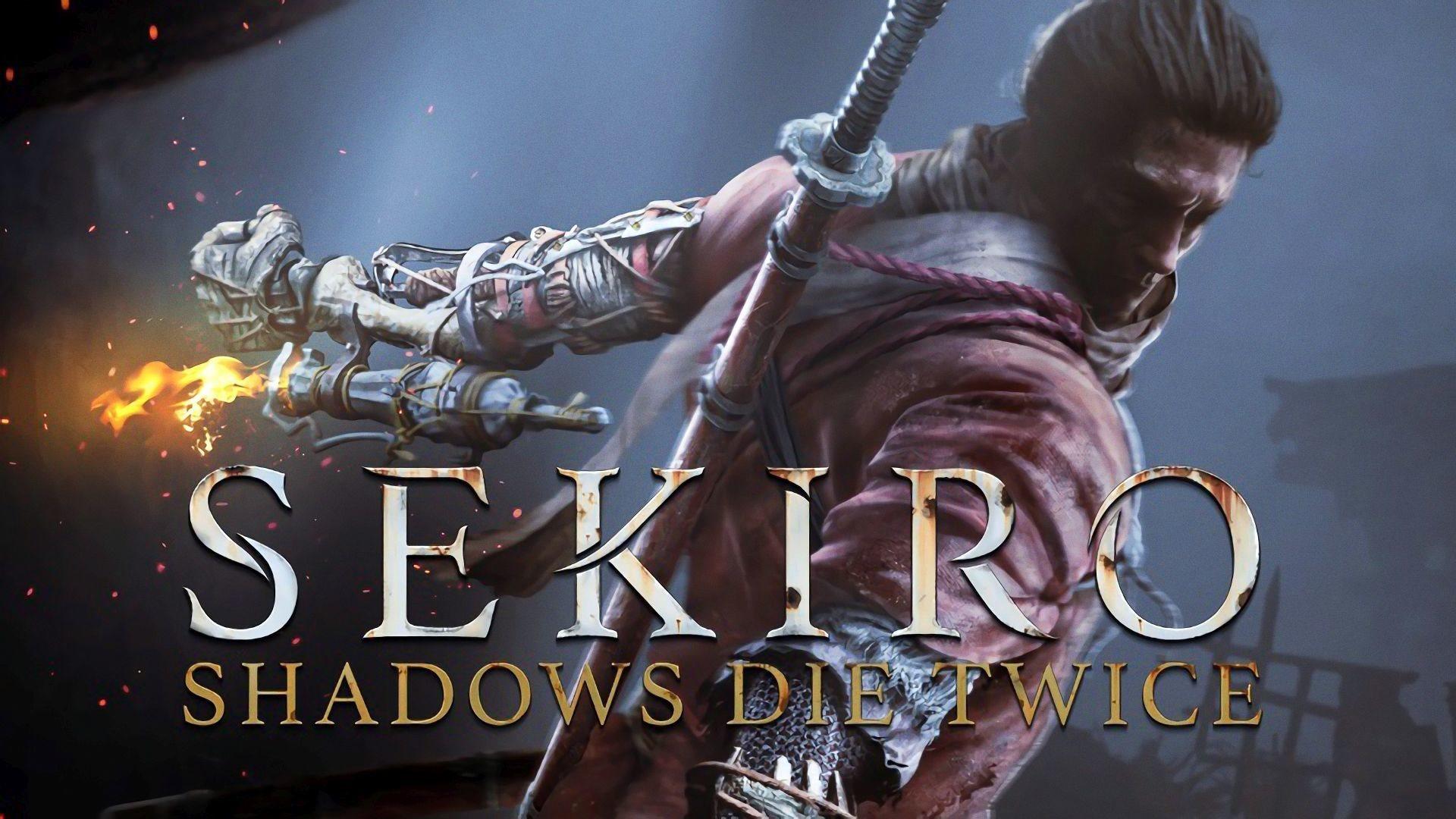 Sekiro: Shadows Die Twice; screenshot: wallpaper
