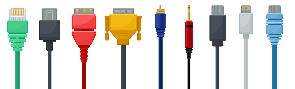 DVI a další konektory