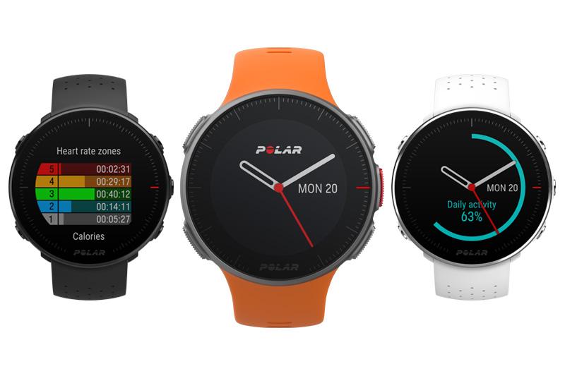 Polar Vantage  prémiové sportovní hodinky  b0c4c832d8f