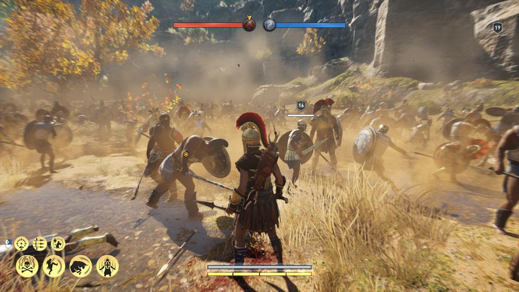Assassin's Creed Odyssey - screenshot 2