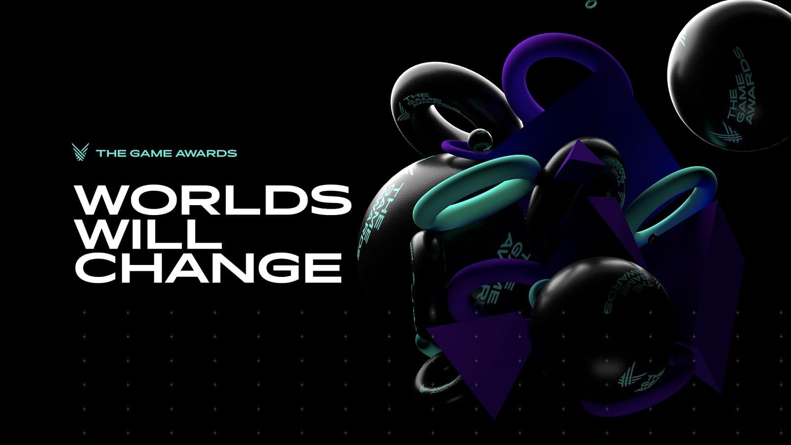 The Game Awards 2018; screenshot