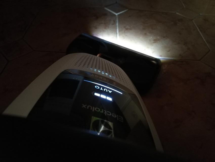 Světlo vysavače Electrolux Pure F9 PF91-ALRGY