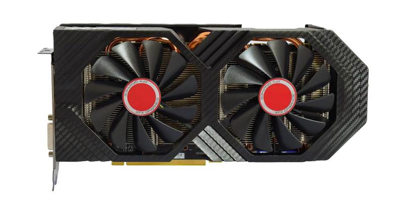 XFX RX 590 Fatboy 8GB v testech