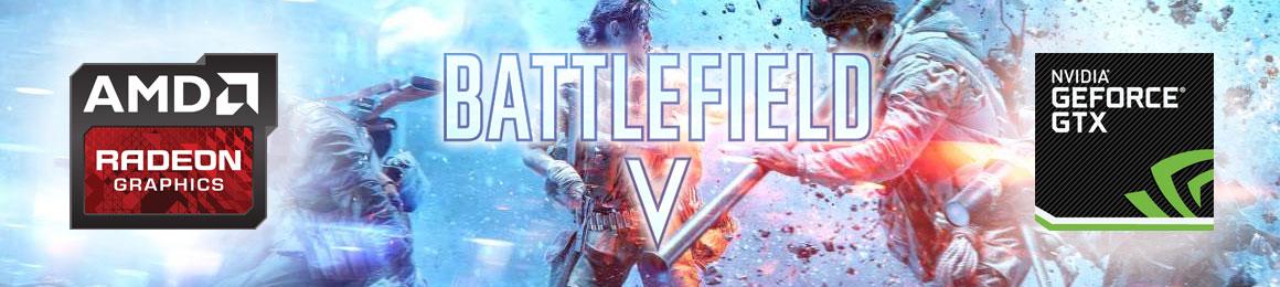 Battlefield 5 testy