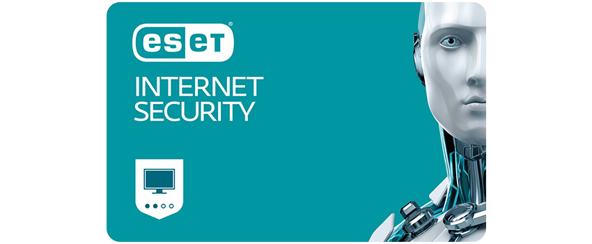 ESET; antiviry; bezpečnostní software; Internet Security