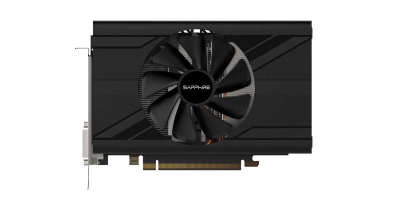 Sapphire Pulse RX 570 ITX 4GD5