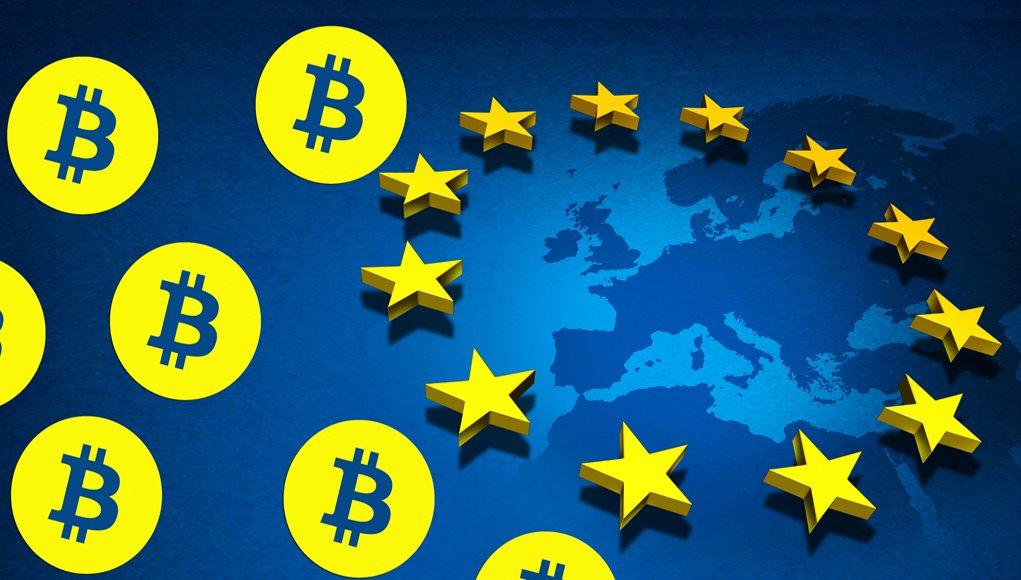 Bitcoin a Evropská Unie