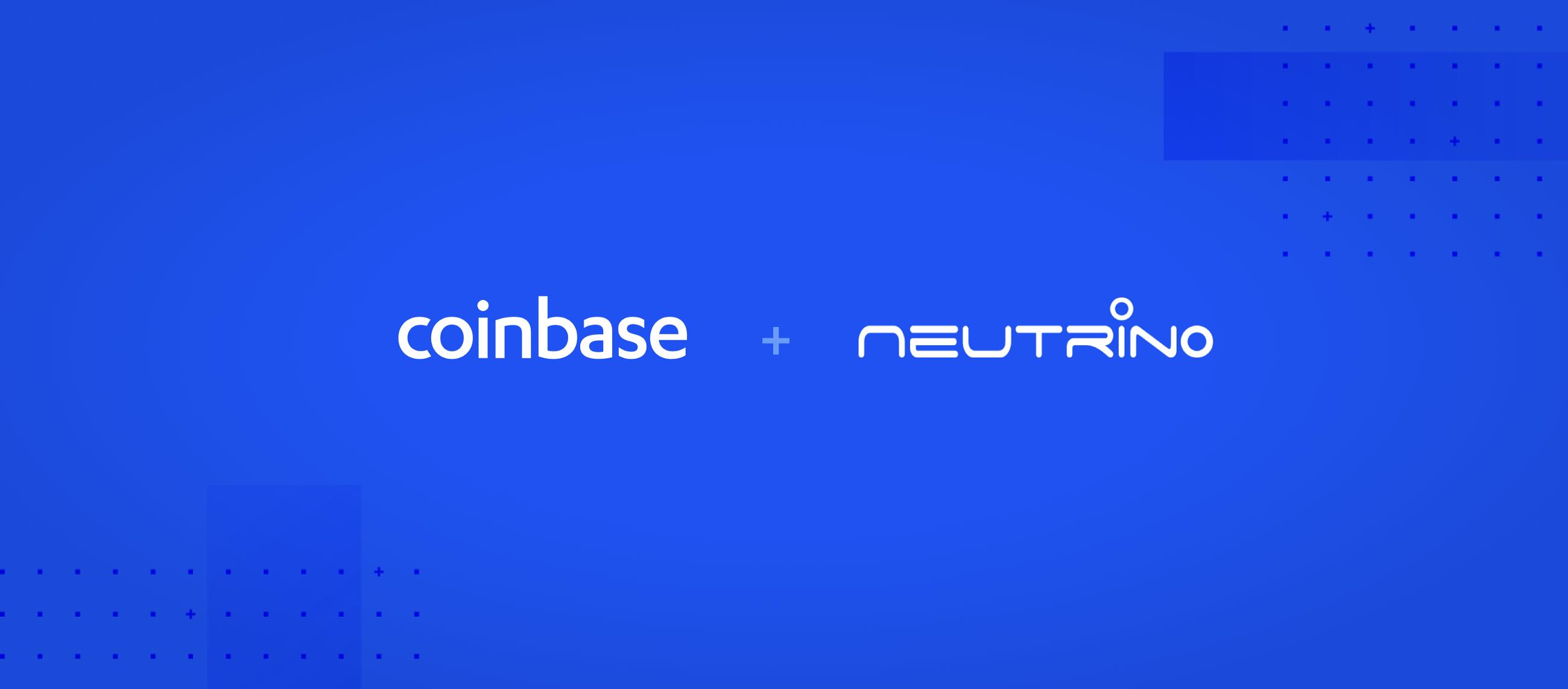 coinbase-neutrino