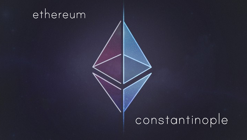 ethereum-constantinopole