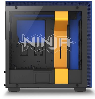 NZXT H700i Ninja Special Edition