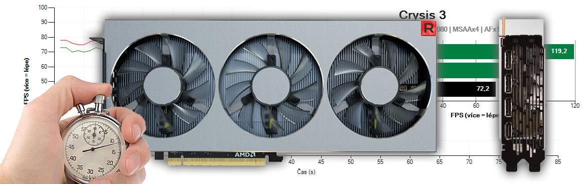 Sapphire Radeon VII 16G HBM2 recenze a testy
