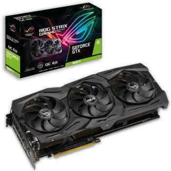 Asus Strix GTX 1660 Ti O6G Gaming