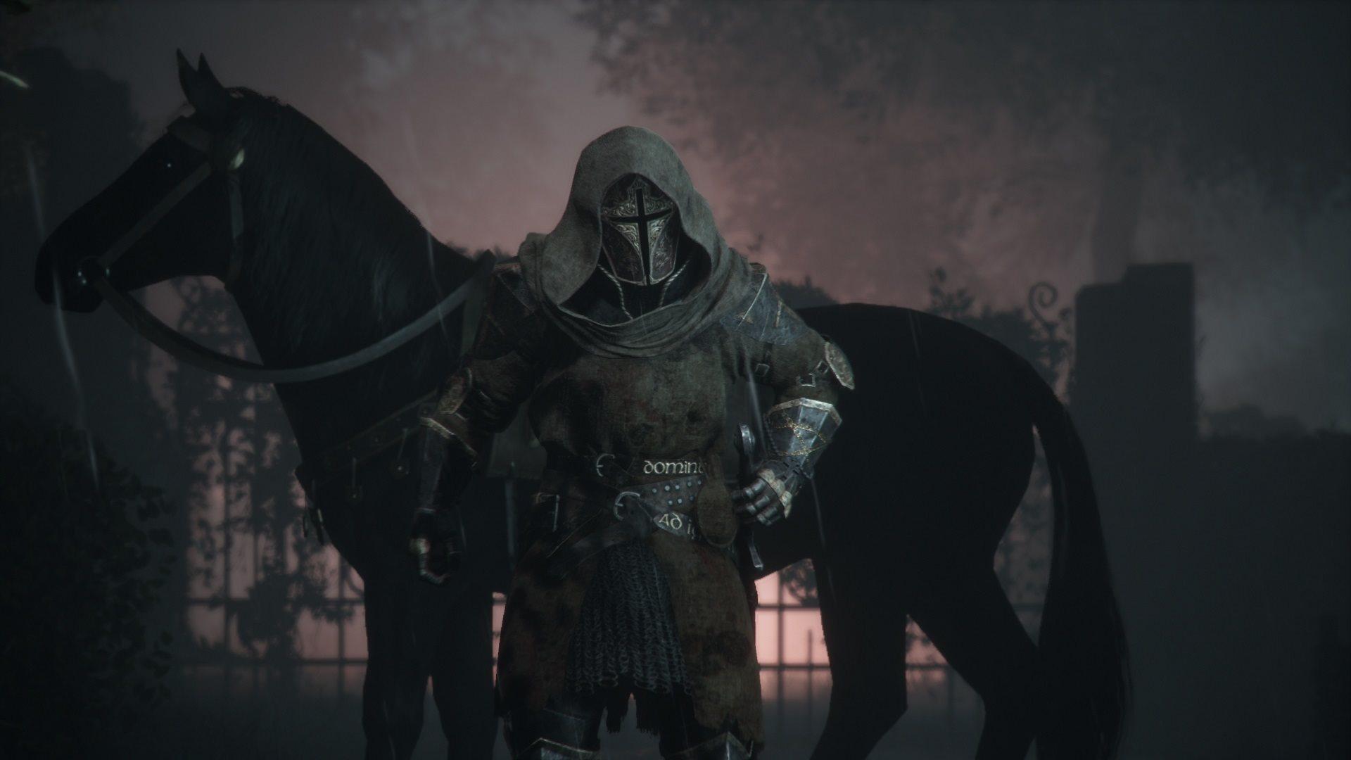 A Plague tale: Innocence; screenshot: postrach