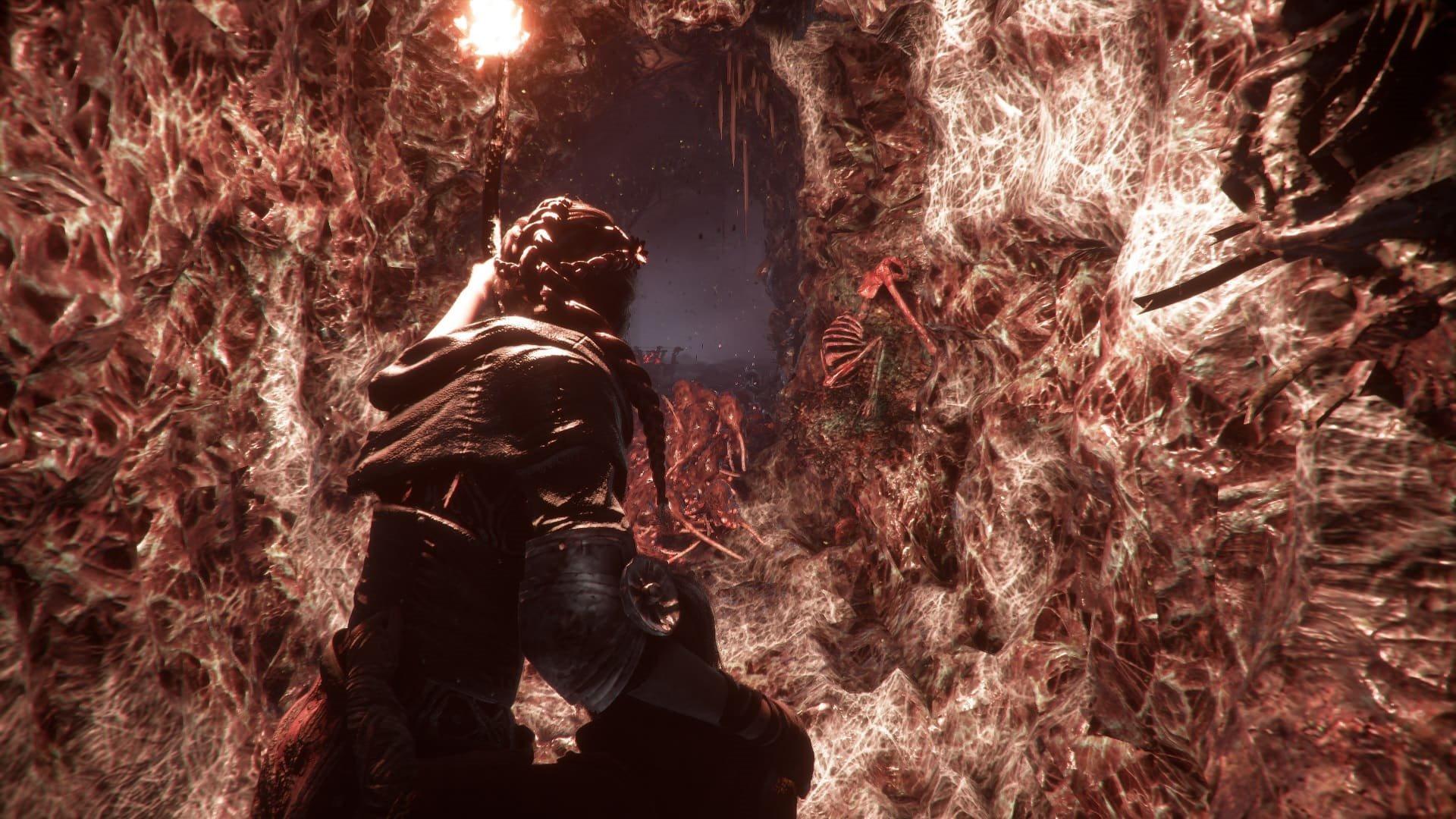 A Plague tale: Innocence; gameplay: rozklad