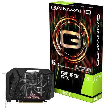Gainward GTX 1660 Ti Pegasus
