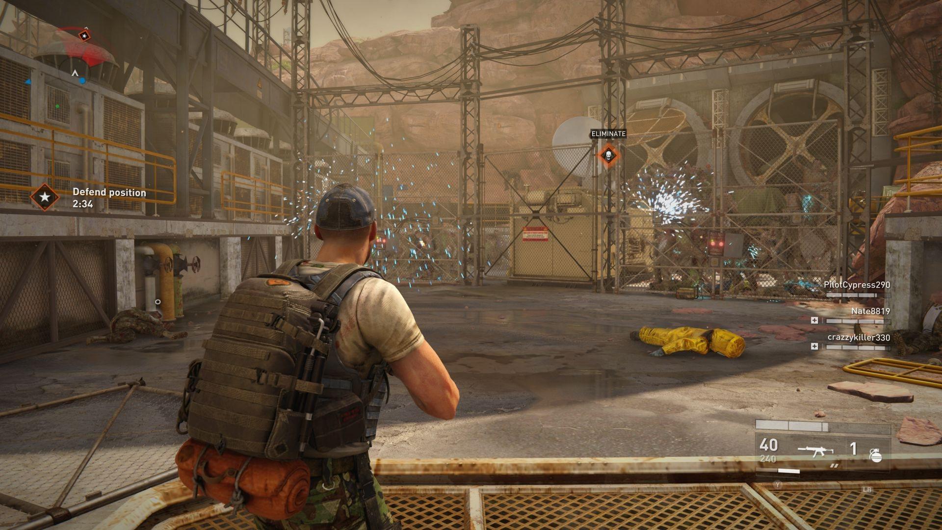 World War Z; gameplay: plot