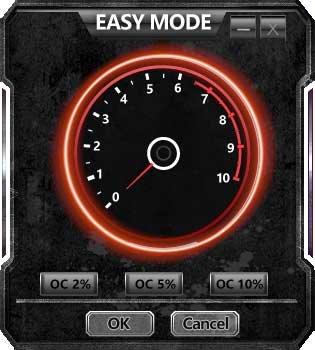 TuneIT; Easy Mode