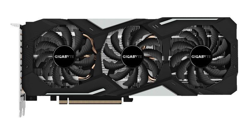 Gigabyte GTX 1660 Gaming OC 6G v testaech