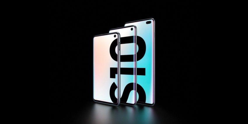 0ea3ef3ef Získejte k nákupu Samsungu Galaxy S10 až 12 990 Kč za svůj starý ...