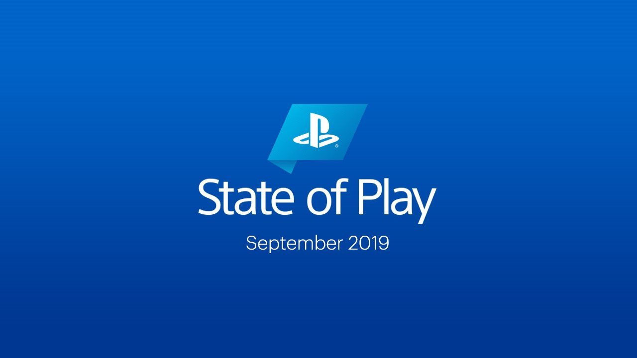 State of Play; screenshot: cover