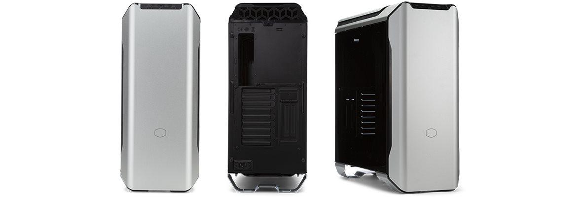 Recenze Cooler Master MasterCase SL600M