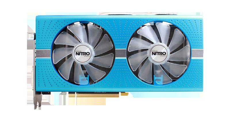 Sapphire Nitro+ RX 590 8GD5 SE v testech