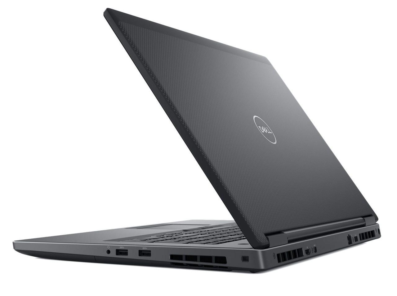 Dell Precision 7730 R11CM Recenze