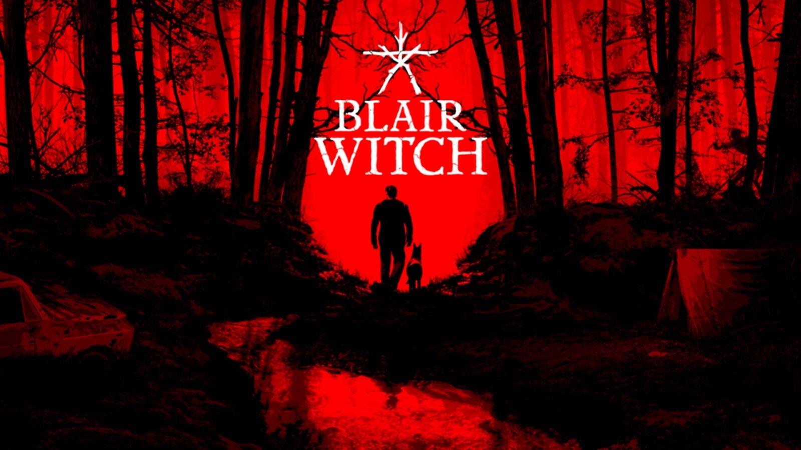 E3 2019; screenshot: blair witch