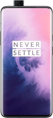 OnePlus 7 Pro Displej