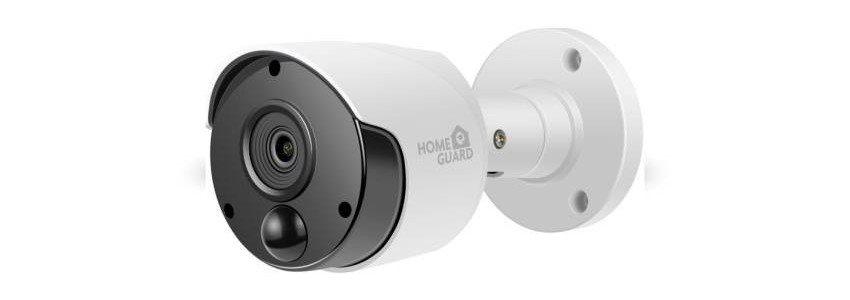 iGet Homeguard kamera