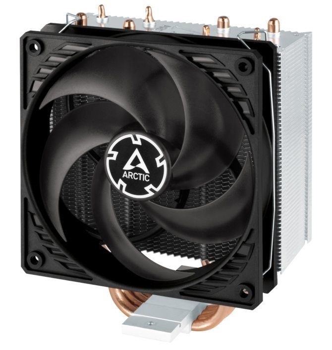 Artic Freezer 34