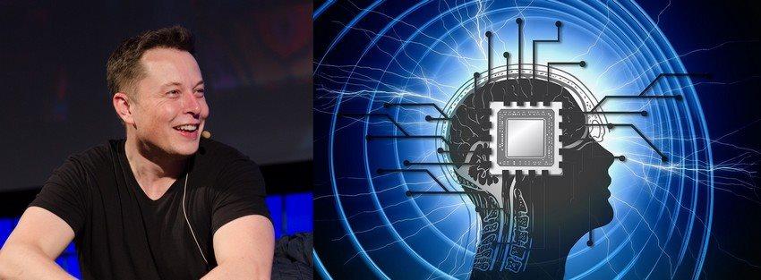 Elon Mask, Neuralink