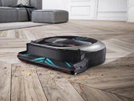 Recenze Robotický vysavač Samsung PowerBot VR20R7250WC