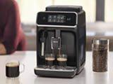 Recenze Automatický kávovar Philips Series 2200 EP2221/40