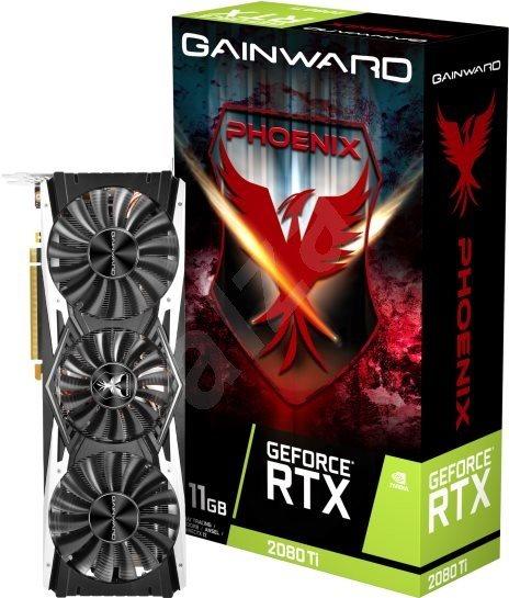 GAINWARD RTX 2080 Ti Phoenix 11GB