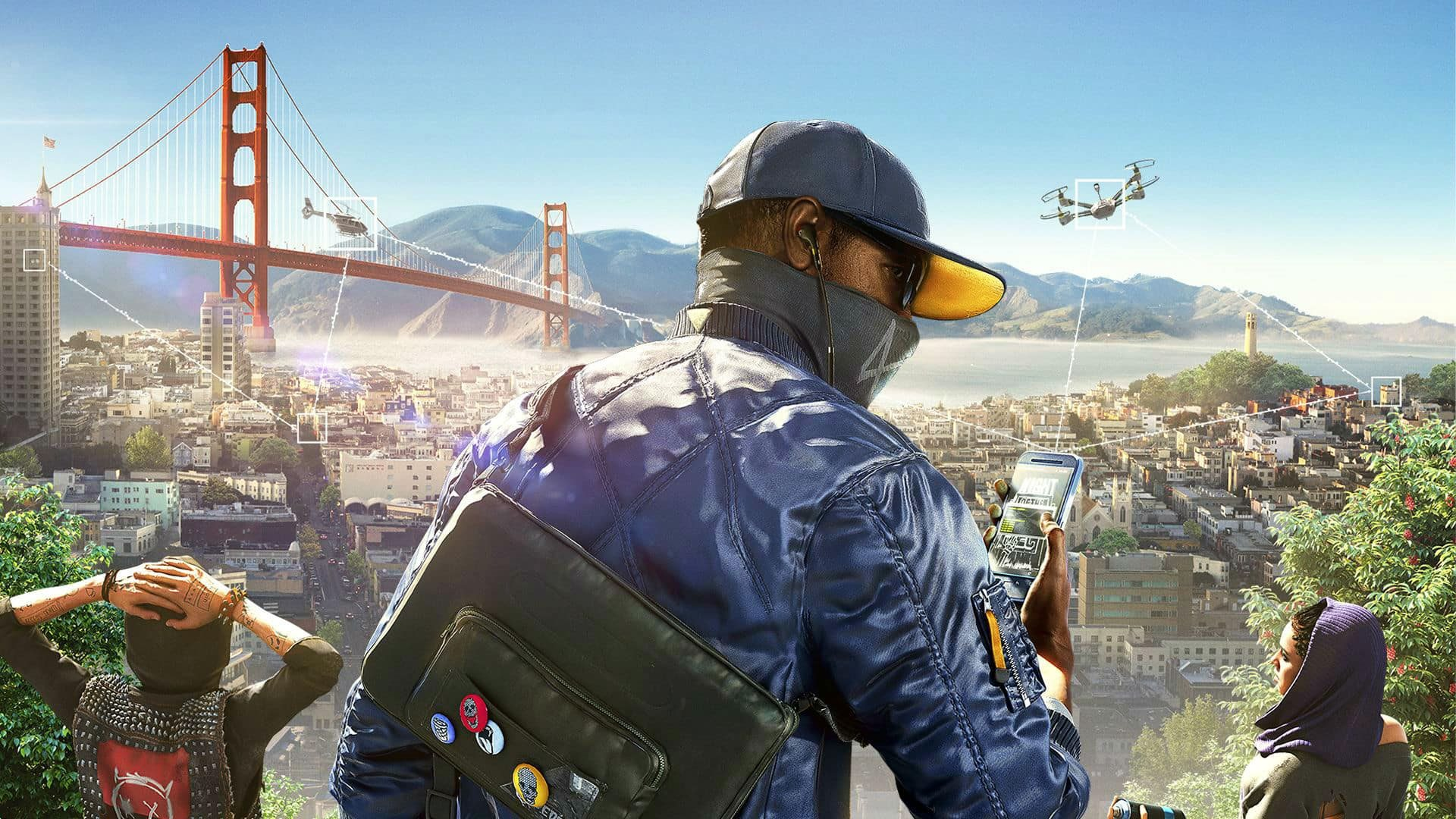 Watch Dogs Legion; watchdogs: watch dogs 2