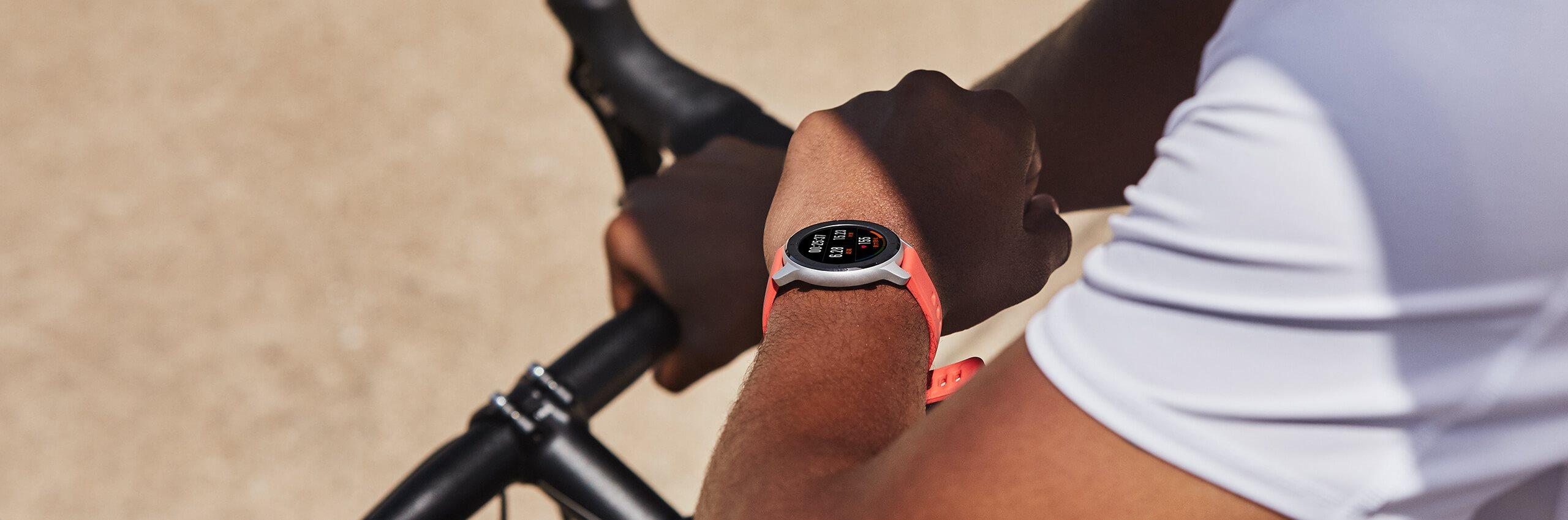 xiaomi; chytré hodinky; smartwatch; huami; wearables