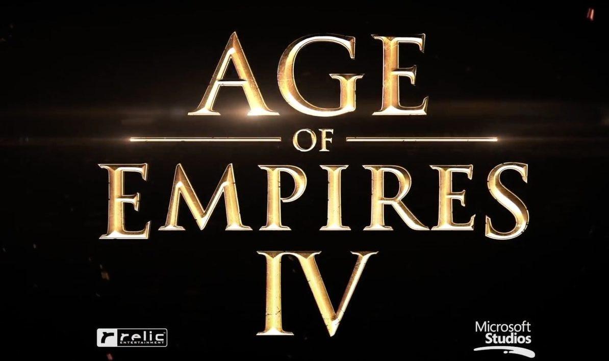 Gamescom 2019; Age of Empires IV