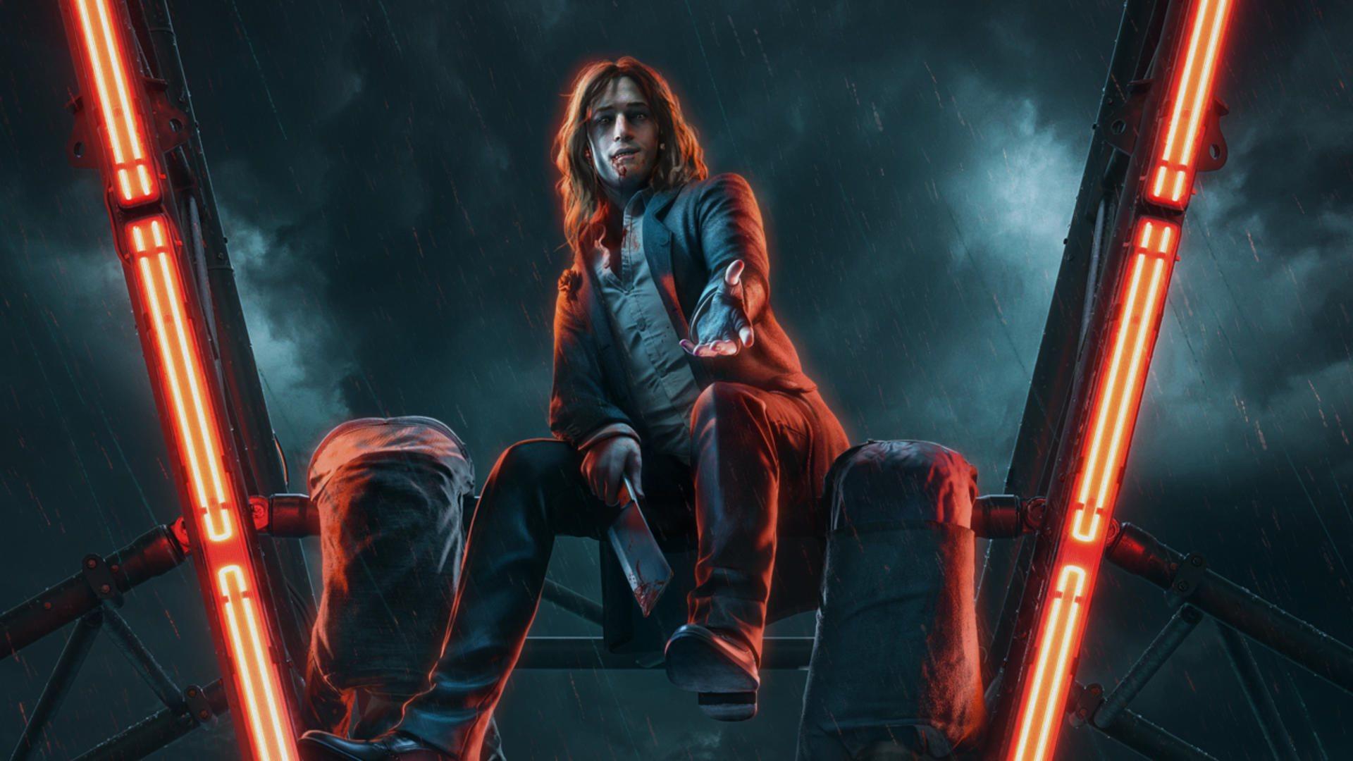 Gamescom 2019; screenshot: Vampire