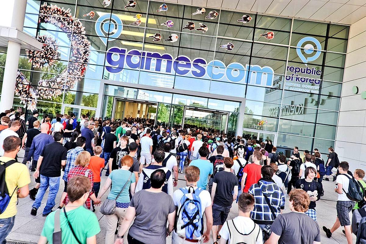 Gamescom 2019; Návštěvníci, vstup