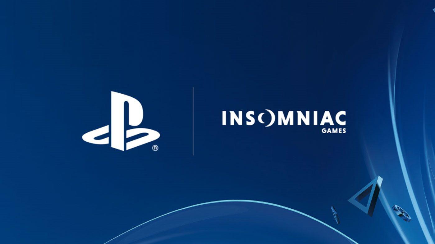 Gamescom 2019; Insomniac Sony