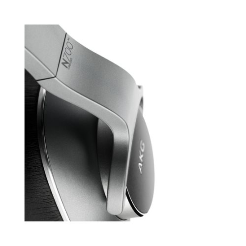 AKG N700NC detail