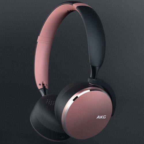 AKG Y500 detail
